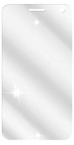 dipos I 2X Schutzfolie klar kompatibel mit Huawei Y3 Folie Displayschutzfolie - 3