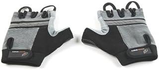 Ability Superstore - Guantes para personas en silla de ruedas (talla M), color gris