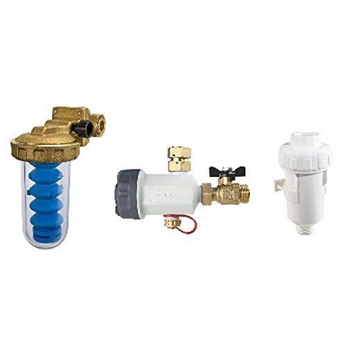 Atlas - Kit de protección de Caldera de condensación D2