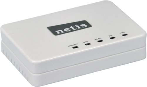 Netis WF2405 Wireless N150 Pocket Size Traveler AP Router / Repeater/ Client All in One, USB Powered, Adapter Included
