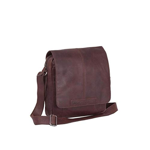 The Chesterfield Brand Raphael Shoulderbag Brown
