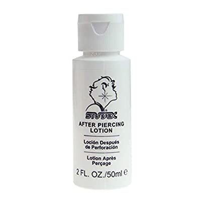 Studex After Piercing Lotion (50Ml) from Studex