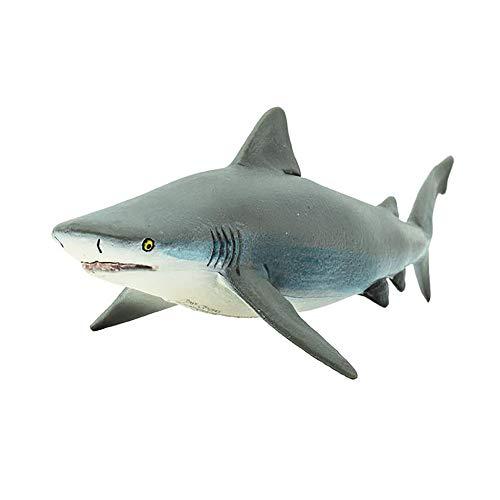 Safari Ltd  Wild Safari Sea Life Bull Shark