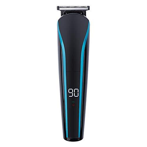 WSXD Haarschneider Professionelle Haarschneider Elektrische Haarschneider Elektrorasierer Bartschneider Man Shaving-Maschinen-Schnitt Nose Hair Elektro