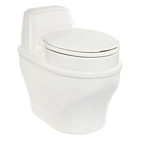 Biolet Toilet Systems BTS33NE Biolet 33 Non-Electric Waterless Toilet
