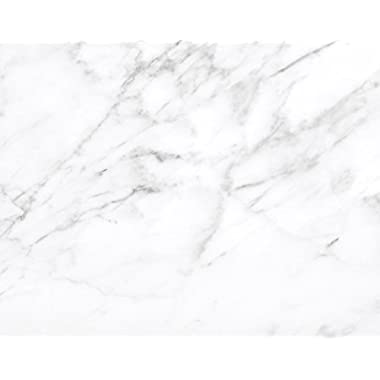 Photo Backdrop Board, 28 in x 22 in x 1/5 in 5 Designs (Marble)