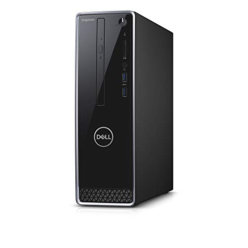 Dell Inspiron 3470 Desktop, 2 Ye...
