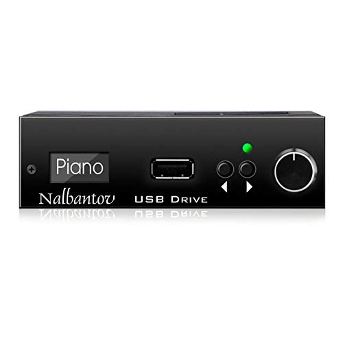 Fantastic Prices! USB Emulator Nalbantov N-Drive eXtreme for Ensoniq VFX-SD + OS 2.1