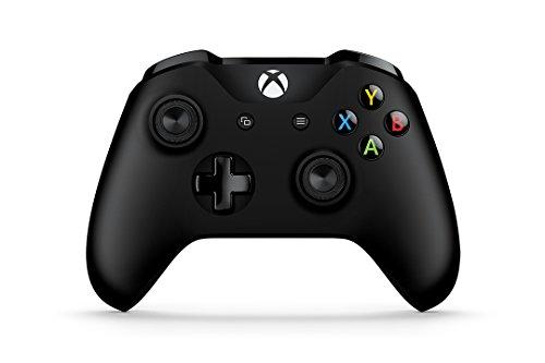 Xbox One  ワイヤレス コントローラー (ブラック)