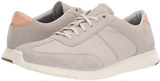 [コールハーン] メンズ 男性用 シューズ 靴 スニーカー 運動靴 Grand Crosscourt Runner - Dove Suede/Nylon [並行輸入品]