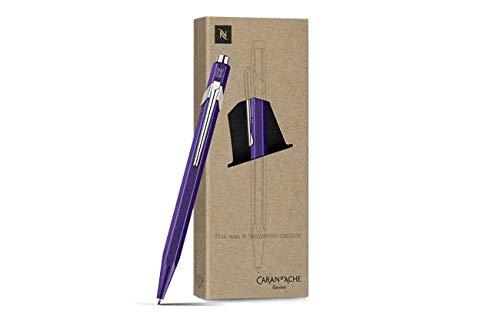 Caran d'Ache Kugelschreiber Arpeggio Nespresso-Edition Nr.3