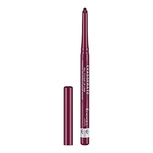 Rimmel London Lip Liner, 30 ml