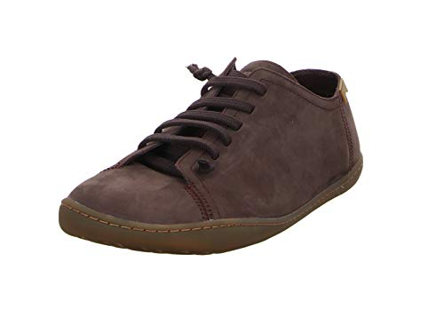 Camper Herren Peu 17665 Cami Low-Top, Braun (Dark Brown) , 45 EU