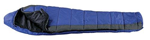 イスカ(ISUKA) 寝袋 パトロール600 ロイヤル [最低使用温度2度]