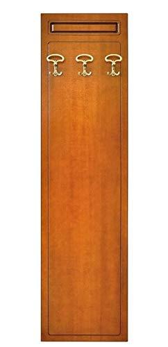 Arteferretto Appendiabiti Pannello per Ingresso