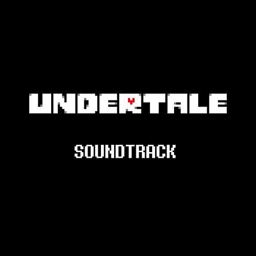 UNDERTALE Soundtrack