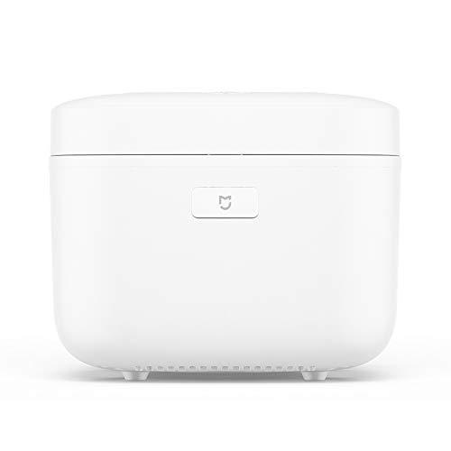 Heldere liefde Xiaomi Smart Home IH Rijstkoker 3L IH cast ferroalloy snelkookpan verwarming Multicooker keuken App Draadloze controle