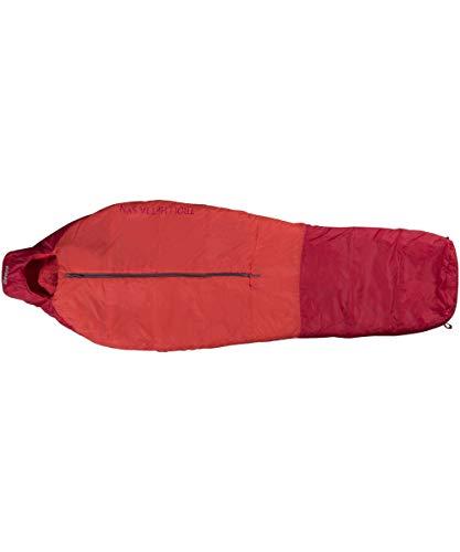 Bergans Trollhetta Synt 800-6 Grad - Campingschlafsack