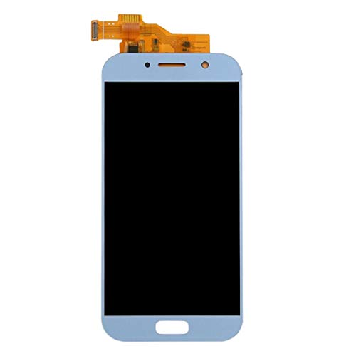 Gazechimp Pantalla LCD De Pantalla Táctil Digitalizador Asamblea Y Herramientas De Reparación para Samsung Galaxy A5 2017 - Azul Claro