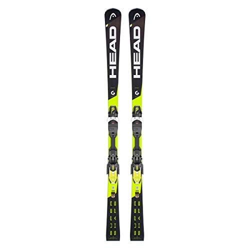 HEAD Ski SUPERSHAPE I.Speed + PRD 12 GW - 170cm - Modell 2018/2019-313328-170