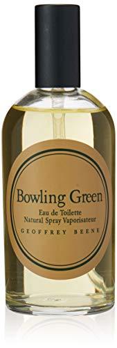 Geoffrey Beene Geoffrey beene bowling green eau de toilette 120ml spray