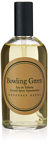 Geoffrey Beene Bowling Green Spray para Hombre, 4.0 Oz/120 ml