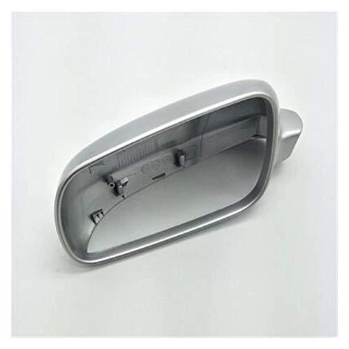 Cubierta del espejo retrovisor del coche para Volkswagen Fit para Jetta Fit...