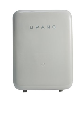 UPANG Plus 120V UV Baby Bottle Sterilizer and Dryer - Gray (UP801)