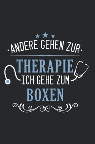 Boxen Notizbuch: 120 Seiten Liniert -...
