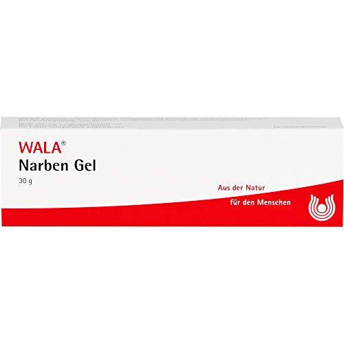 WALA Narben Gel, 30 g Gel