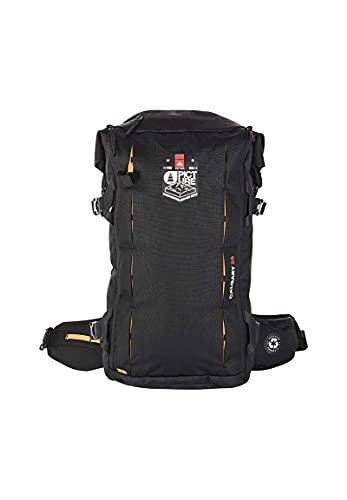 Arva Picture Calgary Backpack 26L Schwarz, Snowboard-Rucksack, Größe 26l - Farbe Black