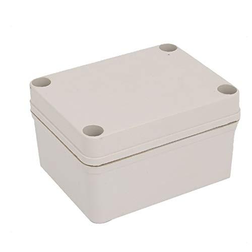 New Lon0167 Armadio per In primo piano progetti efficacia affidabile elettrici con scatola di giunzione ABC 70mmx80mmx110mm(id:b5c 6f 82 e8a)