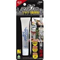 KONISHI コニシ ボンド アクアリンカー ジオラマ模型用 17ml(ブリスターパック)10個セット ♯04958