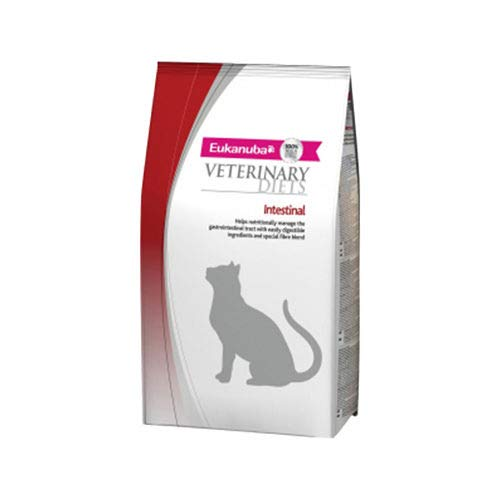 Eukanuba Intestinal - Veterinary Diets - Katze - 1,5 kg