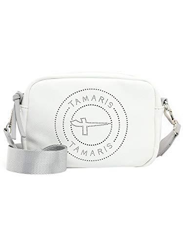 Tamaris Celine Crossbody Bag M White