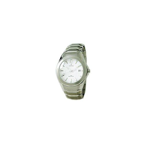 Festina F6665/1 - Reloj, Correa de Acero Inoxidable