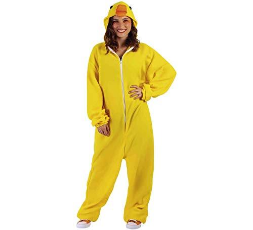 Funny Costumes Kostüm Ente, Mehrfarbig (Rubies S8448)