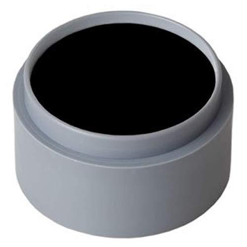 Grimas - Maquillaje al agua pure, A101, color negro, 15 ml (2060200101)