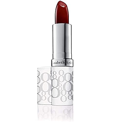 Elizabeth Arden Eight Hour Cream – Lip Protectant Stick, intensive Lippenpflege, Lipbalm für geschmeidige Lippen, Lippenstift mit LSF 15, tägliche Pflege, in Plum