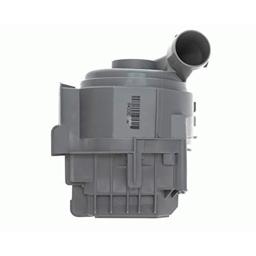 Recamania Motor Lavavajillas Bosch 12019637
