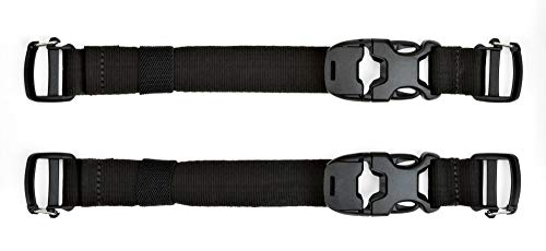 Lowepro LP37184 ProTactic Quick Straps - Black