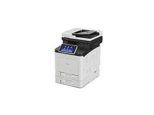 Ricoh 408175 4in1 Farblaserdrucker SPC361SFNW A4/Duplex/WLAN/Multi/Farbe