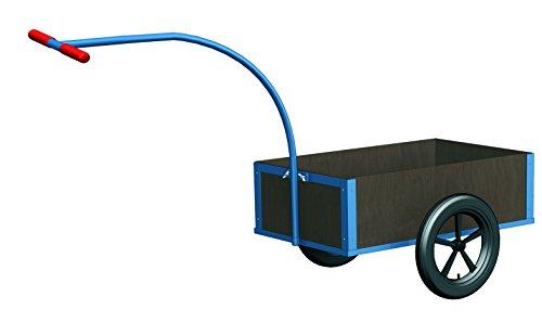 Leichter Handwagen Traglast (kg): 150 Ladefläche: 690 x 425 mm RAL 5010 Enzianblau