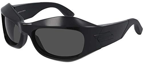 Gafas de Sol Bottega Veneta BV1086S Black/Grey 63/17/130 unisex