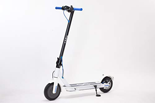 "I-Bike Momopattino Knots 8,5"" con Motore 350W e Batteria 7.8Ah 36V + Bag"