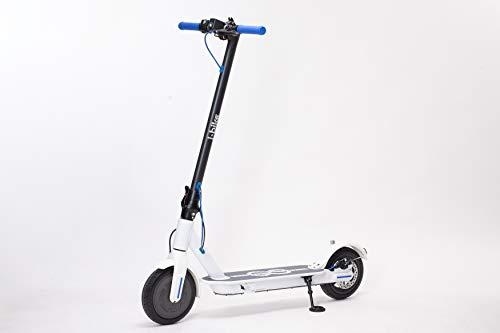 I-Bike Momopattino Knots 8,5' con Motore 350W e Batteria 7.8Ah 36V + Bag