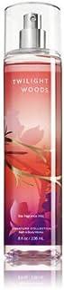 【Bath&Body Works/バス&ボディワークス】 ファインフレグランスミスト トワイライトウッズ Fine Fragrance Mist Twilight Woods 8oz (236ml) [並行輸入品]