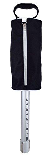 ProActive Shag Bag Golf Ball Shagger (Black)