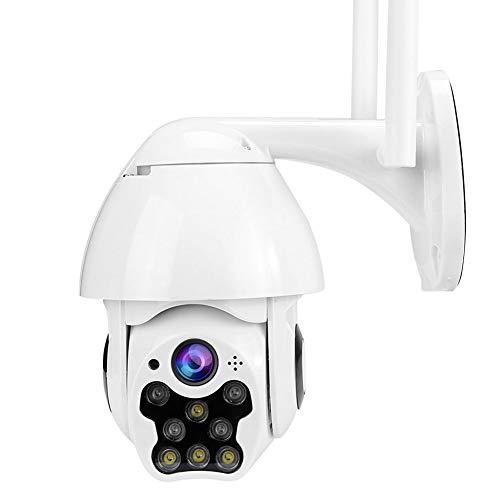 Grabación continua 1080P HD seguridad Protectio impermeable PTZ Camer para reconocimiento de campo (regulación británica)
