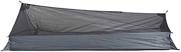 Paria Outdoor Products Breeze Mesh Bivy - Ultralight One Person Mesh Shelter - Perfect for Backpacking and Thru-Hikes